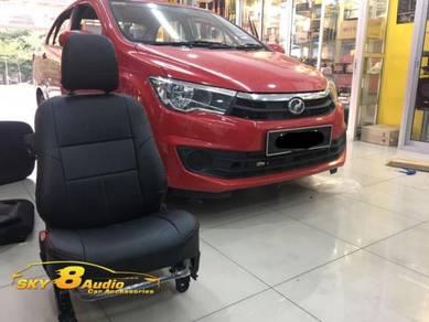 Cushion Seat Cover Bezza Axia Viva
