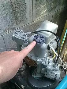 SPECIALIST rECOVER BAD sYMPTOMS Water Pump