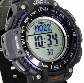 Casio Triple Sensor Compass SGW1000-1 - ORIGINAL