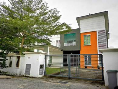 2 Stry Bungalow #Springhill Heights #Bandar Springhill #Port Dickson