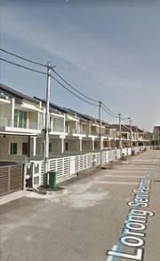 2-Sty Terrace lTaman Seri Permai