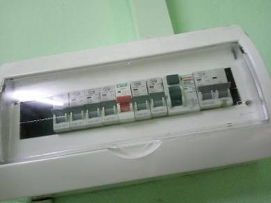 Jimat elektrik saving consumption