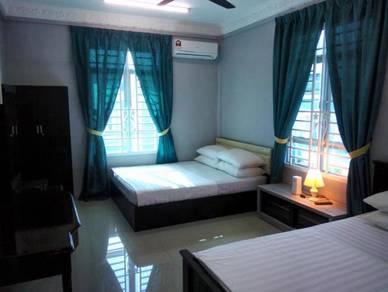 Rapid Petronas Pengerang Guesthouse Homestay