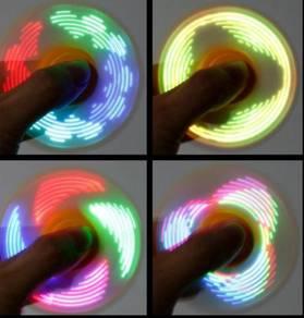 Spinner new led