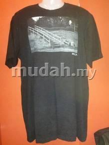 Baju RVCA special edition t-shirt FREE POSTAGE