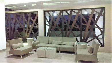 SUPERB - Isola - FURNISHED/MALL/MRT