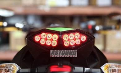 MOTODYNAMIC LED Tail Lights Z1000 / Versys/Z1000SX