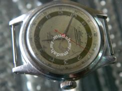 Vintage Atlantic Worldmaster