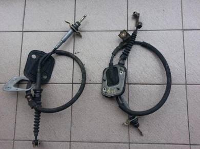 Honda Accord SM4 SV4 Cable Gear AUTO