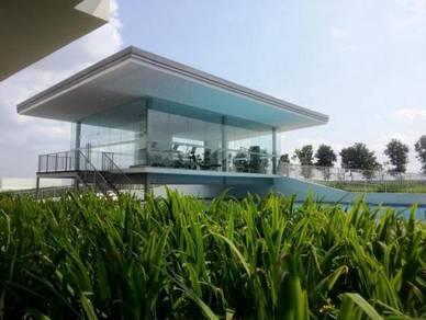 Wharf Residence, Taman Tasik Prima Puchong , 2 Bedroom Condo