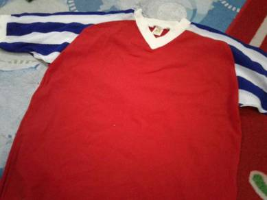 Russel athletic vintage usa made