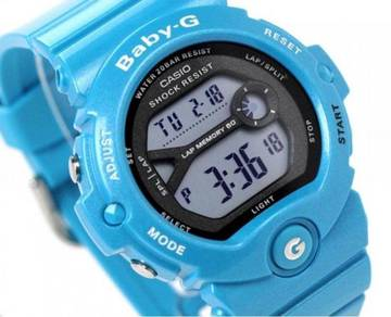 Watch - Casio Baby Jelly BG6903-2D-ORIGINAL