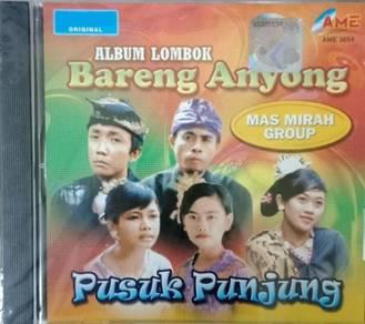 Album Lombok Bareng Anyong VCD