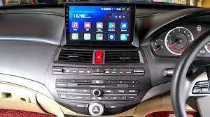 Honda accord 10.1* 08 to 13 Android 1+16G