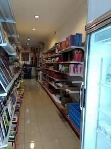 1/2 Retail shop