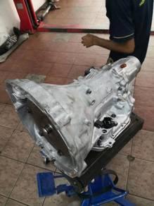 Toyota Avanza Rush Auto Gearbox