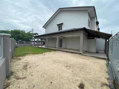 2-Storey Corner Lot Taman Buana Perdana PJS3 - WELL KEPT