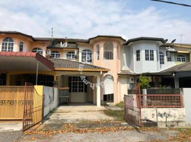 Tambun#ipoh#for sale#double storey#terrace