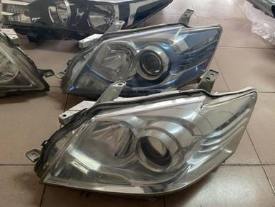 Toyota Camry ACV40 2006 - 2011 Facelift Head Lamp