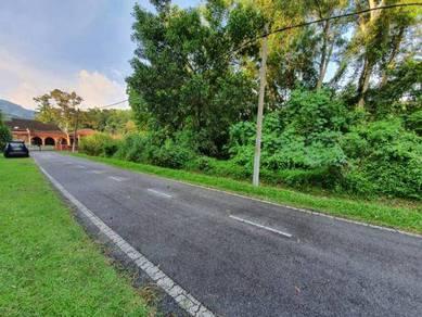 [NEARBY PEKAN KKB] Tanah Lot Banglo di Taman Pesara,KKB