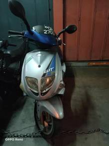 Motosikal murah 2k kebawah