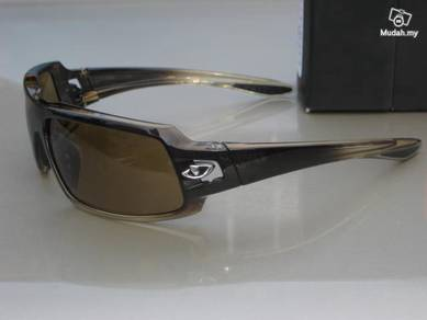 Giro Instigator sunglasses - Brown lense