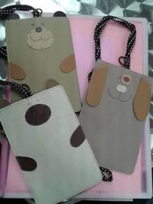 Cutie handphone DIY bags