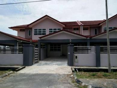 New Matang 2 storey intermediate - Kuching