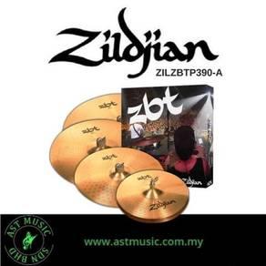 Zildjian ZBT Pro 390 Rock Cymbal Pack