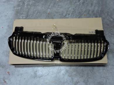 BMW 7-Series E65 Front Grille Kidney