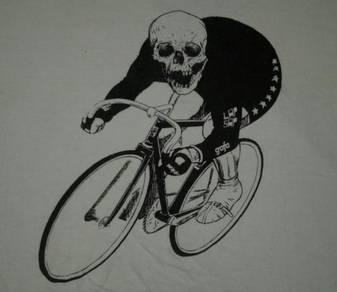 LapSap x Grafa shirt cycling bicycle