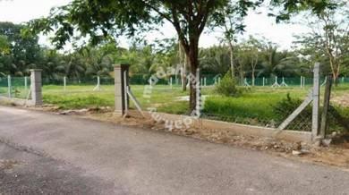 Tanah Lot Lidi Kg.Permatang Berangan, Sg.Petani