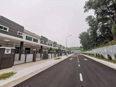 Brand New 5 Unit Left 2 Storey Bukit Kuda Klang