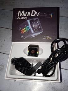 Mini Hidden cam,Sensor night Vision,DVR,Recorder C