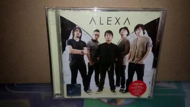 CD Alexa