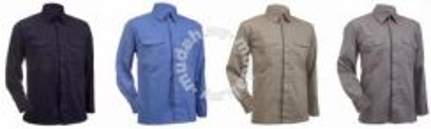 Corporate Jacket 100% Cotton JK0101