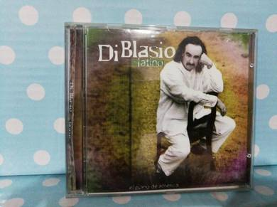 CD Di Blasio - Latino