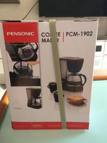 Coffee maker-Pensonic