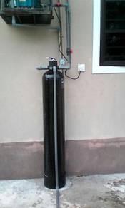 Master filter - rawat air boring/telaga