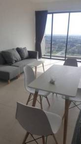 Fully Furnished Geo Condo Bukit Rimau Kota Kemuning