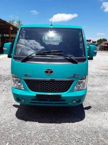 Tata super ace gas carrier style