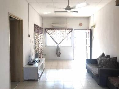 Townhouse Residen Mutiara, Bandar Country Home Rawang FREEHOLD