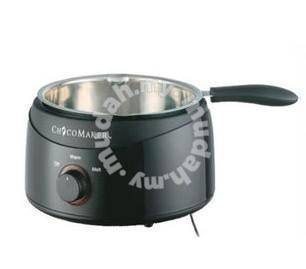 CHOCOLATE MELTER 1kg