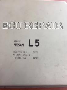 Ecu Nissan xtrail 2.0 -2.5 Auto