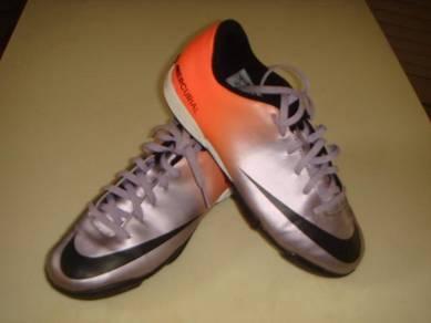 E916 Original Futsal Nike Mercurial Saiz 5.5