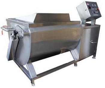 M219 Multi-Purpose Food Washing Machine