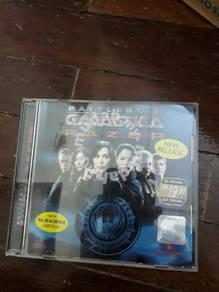 Battlestar Galatica Razor Original VCD