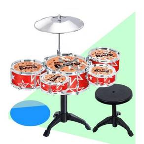 Kids drum set 09