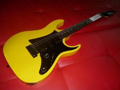 Ibanez GRX55B Electric Guitar