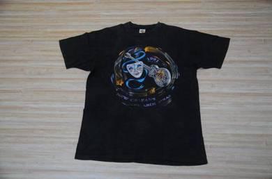 1991 Vintage hard rock new Orleans saiz xl